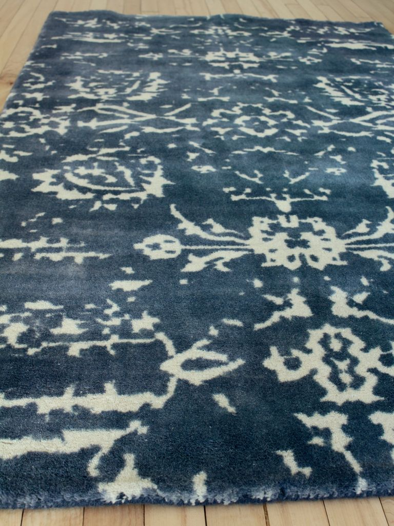 Hazen Wool Tufted Rug