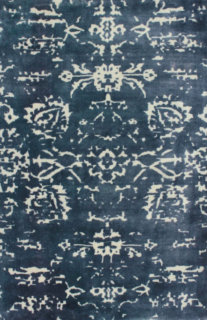Hazen Wool Tufted Rug Jo Ellen Designs