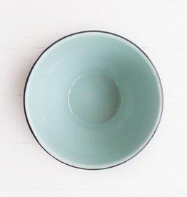 Enamelware Bowl Large