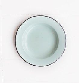 Enamelware Dessert Plate