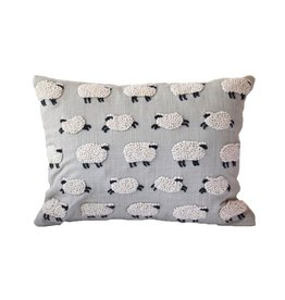 Throw Pillow - Sheep