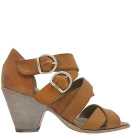 Fiorentini+Baker Fiorentini+Baker Camel 2-Buckle Criss-Cross City Sandal Sian