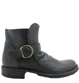 Fiorentini+Baker Fiorentini+Baker Black Buckle Low Boot 752