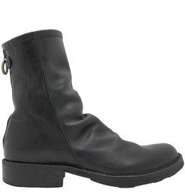 Fiorentini+Baker Fiorentini+Baker Black Back Zipper Boot Even