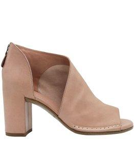 Del Carlo DelCarlo Rose Asymmetric Sandal With Open Toe 5100