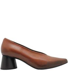 Halmanera Halmanera Maple Point Toe Pump Elliptical Heel Ava