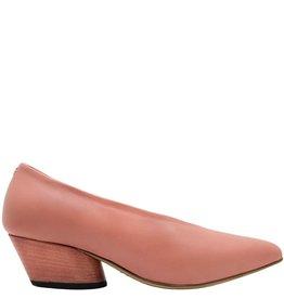 Halmanera Halmanera Quartz Pink Pump Pink Heel Luna