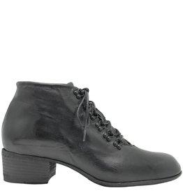 Ink Ink Black Eyelet Boot 4331