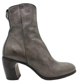 Moma Moma Grey Mid-Calf Boot 8578