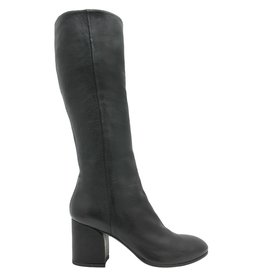Officine Creative OfficineCreative Black Knee Boot Audra