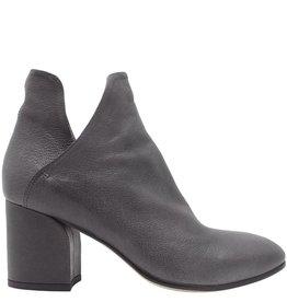 Officine Creative OfficineCreative Magnete Grey Slip-On Boot Medium Heel Sabine