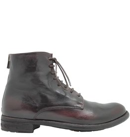Officine Creative OfficineCreative Maleficient Lace-Up With Back Zip Sgura