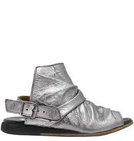 Moma Moma Silver Buckled Comfort Sling 9036