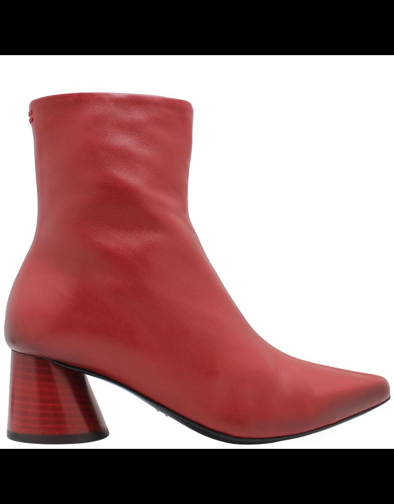 Halmanera Halmanera Red Point Toe Ankle Boot 1968