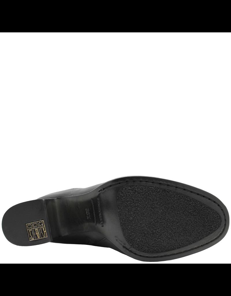 Pantanetti Pantanetti Black Ankle Grazing Boot 1218