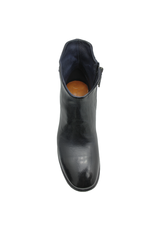 LeMargo LeMargo Navy Blue Ankle Boot 2286