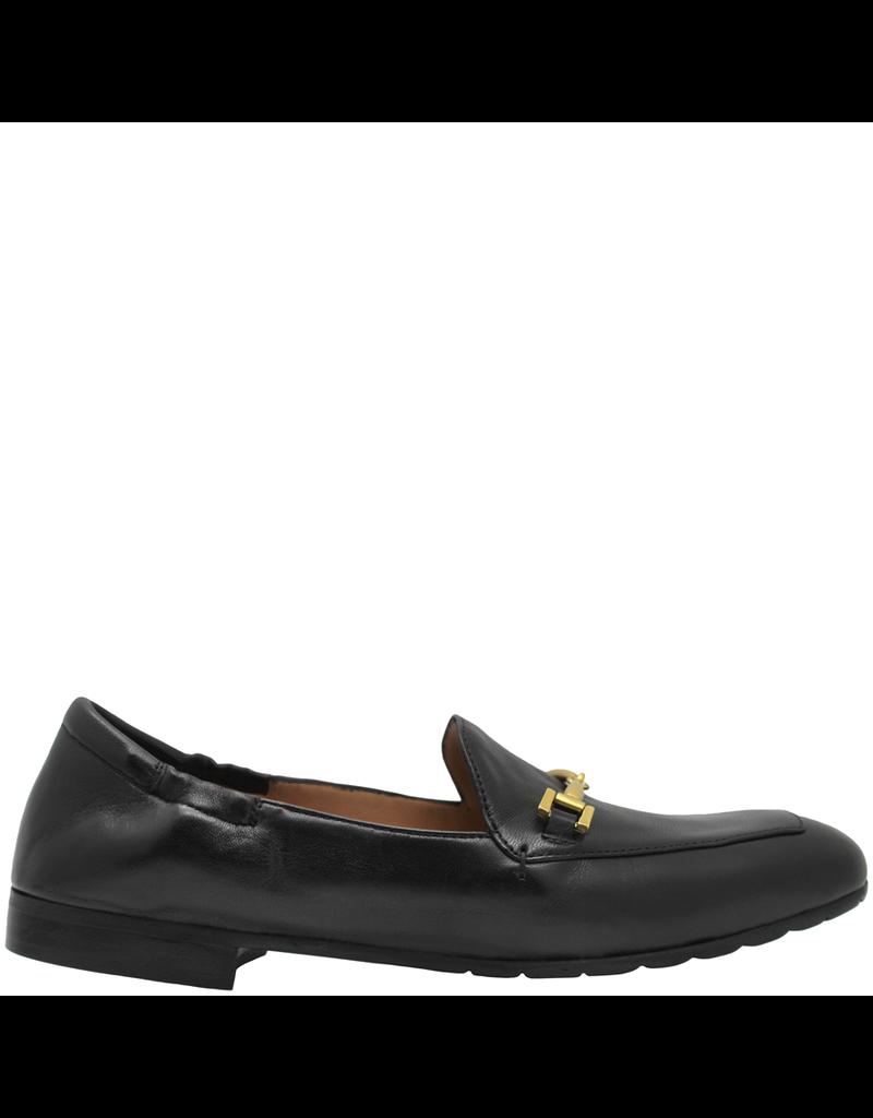 MaraBini Black Loafer 7410