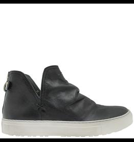Fiorentini+Baker Fiorentini+Baker Black Back Zipper Chelsea Sneaker Bex