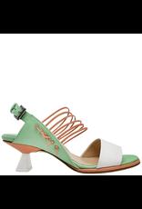 Ixos Ixos Mint White Peach Sandal 5512
