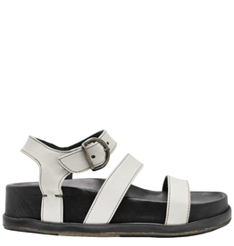 Fiorentini+Baker Fiorentini+Baker Gesso Buckled Three Band Sandal Ban