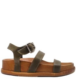 Fiorentini+Baker Fiorentini+Baker Palm  Buckled Three Band Sandal Ban