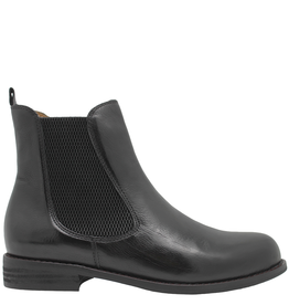 Everybody Black Chelsea Ankle Boot 8459