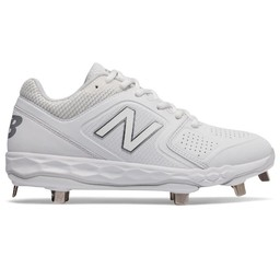 New Balance Women's Velo1 Metal Fastpitch Cleats - SMVELO