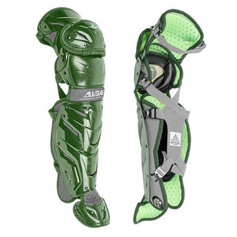 All Star S7 AXIS Pro Leg Guards - LG1216S7X