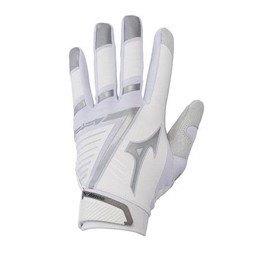 MIzuno F-257 Women's Softball Batting Glove - 330391