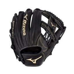 "Mizuno Prime Future Series Infield Baseball Glove 11.25"" - GMVP1125PY"