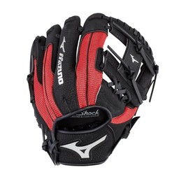 Mizuno Prospect Series Powerclose Baseball Glove 10""