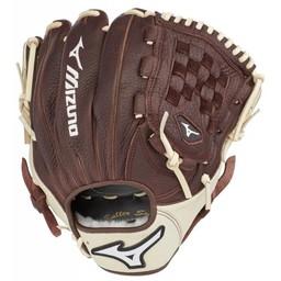 "Mizuno Franchise Series Baseball Infield Glove 11"""