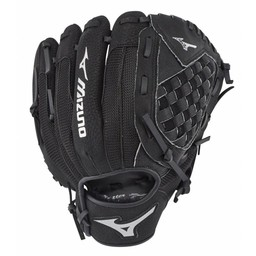 "Mizuno Prospect Series Powerclose Baseball Glove 10.5""-312722"