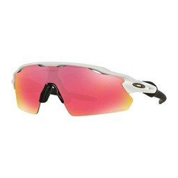 Oakley Radar® EV Pitch® Polished White Prizm