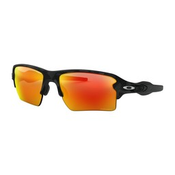 Oakley Flak® 2.0 XL Black Camo Collection  Prizm Ruby