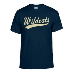 WRHSBB Gildan - DryBlend Youth 50/50 T-Shirt - 8000B