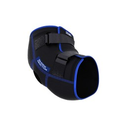 Shock Doctor Ice Therapy Compression Elbow Wrap