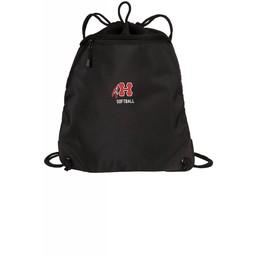 Hart Softball Cinch Bag BG810 Black