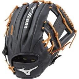 "Mizuno Prospect Select Series Infield Baseball Glove 11""- GPSL1100"