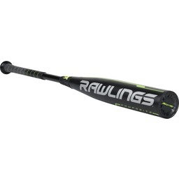 2019 Rawlings Quatro™ Pro College/High School Bat (-3) - BB9Q3