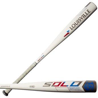 "2019 Louisville Slugger SOLO 619 (-3) 2 5/8"" BBCOR BASEBALL BAT"