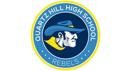 Quartz Hill  Rebels  Baseball