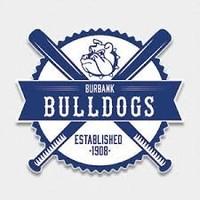 Burbank Bulldogs Baseball