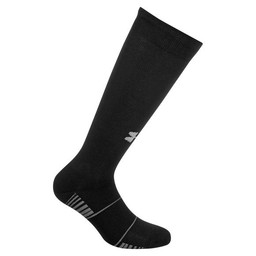 EHS Baseball Under Armour Performance Socks - U457 Black/White
