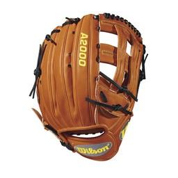 "Wilson A2000 1799 12.75"" Outfield Baseball Glove - WTA20RB181799"