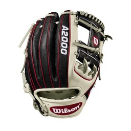 "Wilson A2000 SuperSkin 1786 11.5""  Baseball Glove - WTA20RB181786SS"