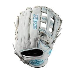 "Louisville Slugger Xeno 12.5"" Pitcher's Fastpitch Glove - WTLXNRF19125"