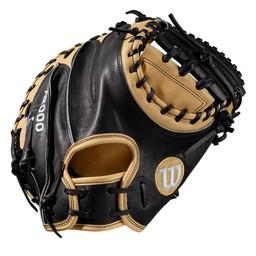 """Wilson A2000 CM33"""" Catcher's Baseball Mitt - WTA20RB19CM33"""