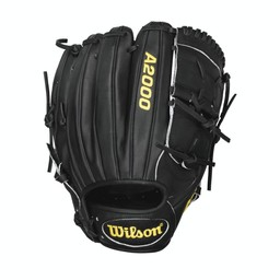 "Wilson A2000 Clayton Kershaw 11.75"" Infielders Baseball Glove - CK22 GM"