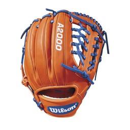 """Wilson A2000 1789 11.5"""" Infield/Pitcher's Baseball Glove"""